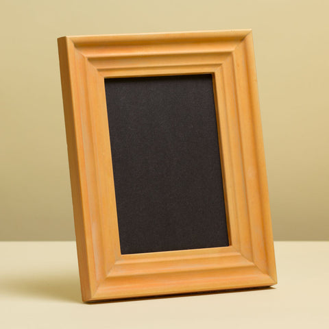 Classic Profile 5x7 1.5 Inch Picture Frame Mold