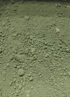 Kelly Green Powder Pigment- 14 grams