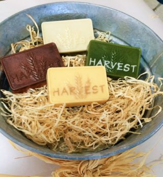 Harvest Bar Finished Soap