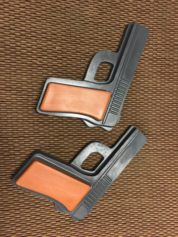 Pistol Sheet Mold