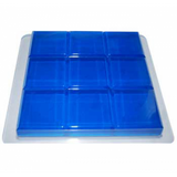 Large Square Soap Mold Slab