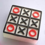 TIC-TAC-TOE MOLD