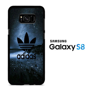 low priced 64b6d a4ffd Adidas Milky Way Samsung Galaxy S8 Case