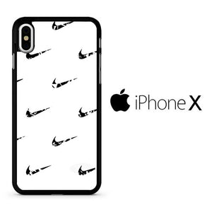Nike Symbol Wallpaper Iphone X Case Arphostore