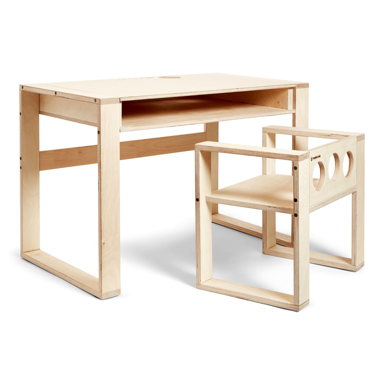 The Kids Desk And Chair Set Franklin Emily Children S Furniture Franklin Emily