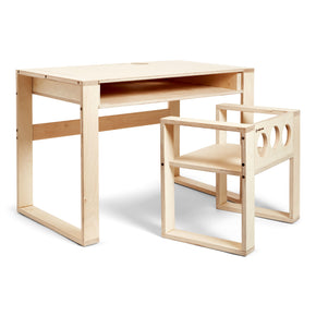 Desk+Chair Set