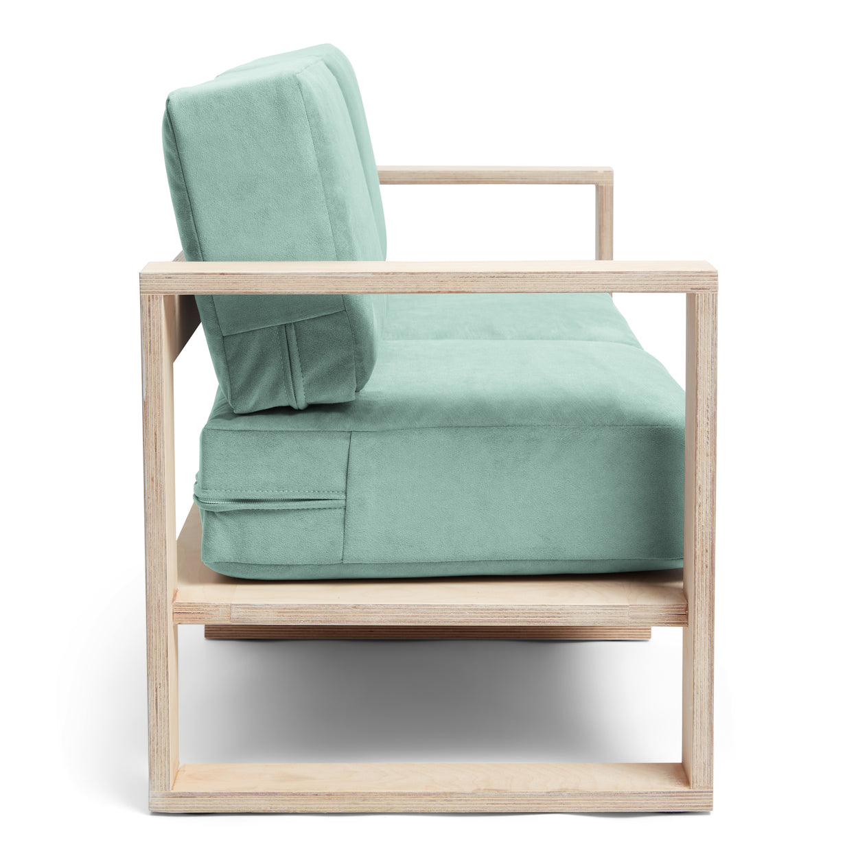 Two-Seater Sofa