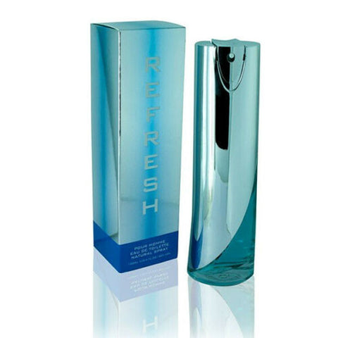 Refresh Gents Perfume Laurelle 100ml Eau De Toilette