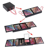177 Colours Eyeshadow Eye Shadow Palette Makeup Kit Set Make Up Professional Box