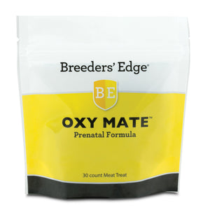 Breeders' Edge Oxy Mate