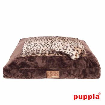 Pumapard Dog Bed - Brown