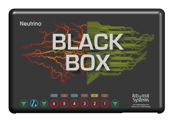 Neutrino Black Box