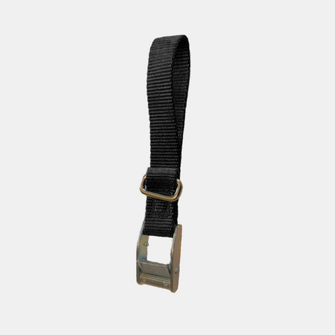 Cam Buckle Loop