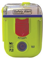 KTI Safety Alert Personal Locator Beacon