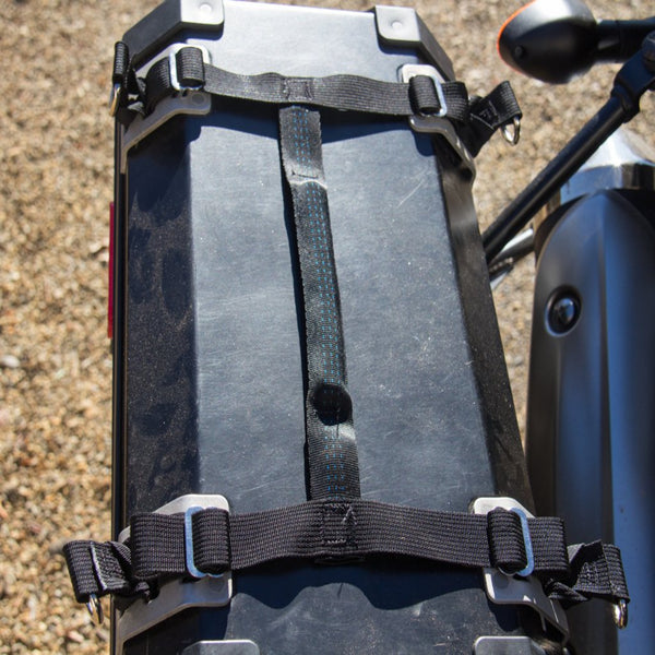 Tech Pannier Handle Kit