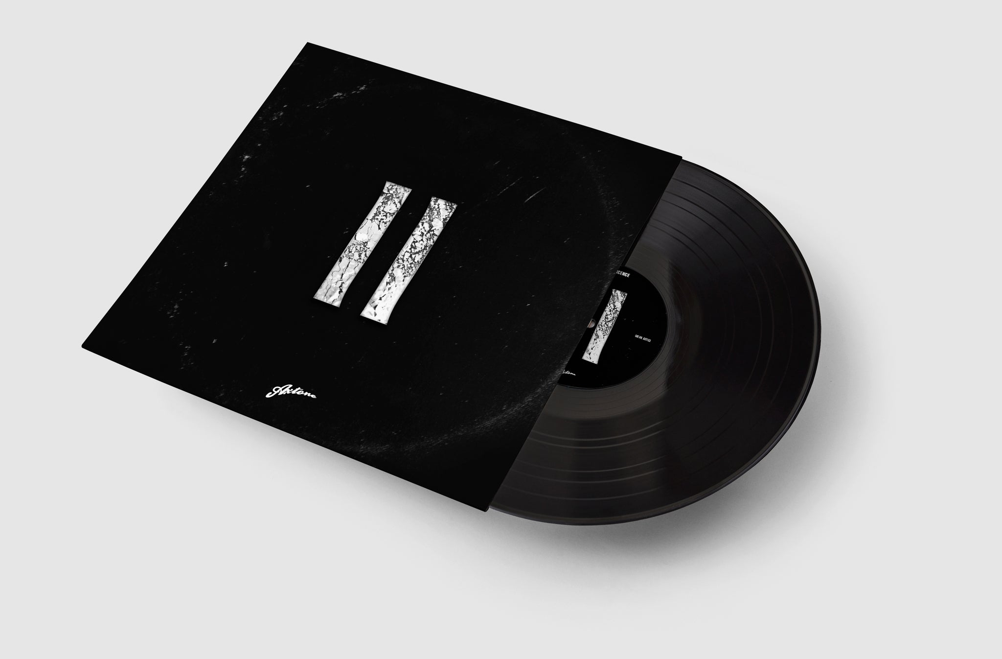 "Magnificence ""II"" EP - Limited Edition Vinyl"