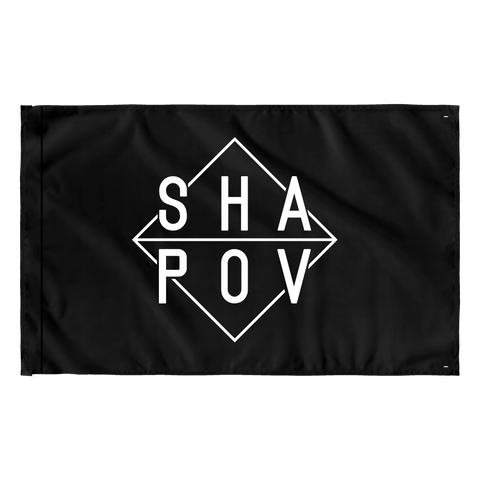 Shapov Flag