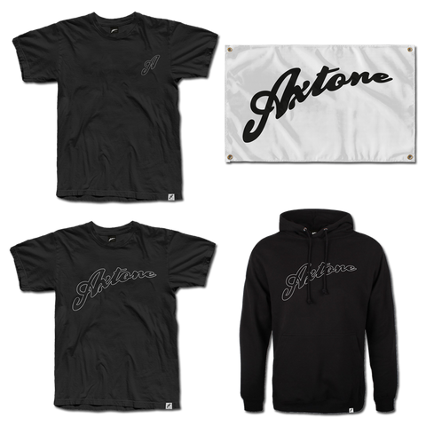 Axtone Essentials Full Bundle