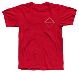 Shapov T-Shirt, Red