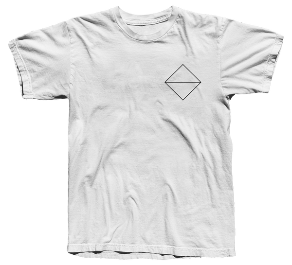 Shapov T-Shirt, White