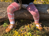 pretty-in-pink-boho-tights-for-girls