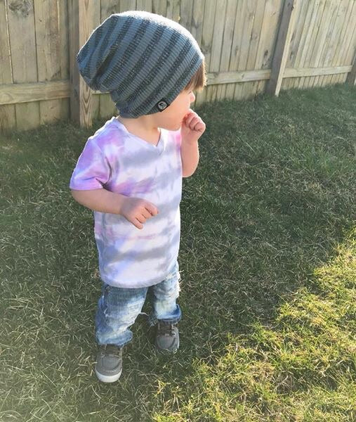 Toddler Tee and Tank