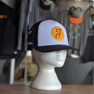 Fixed Gear Logo Trucker Hat