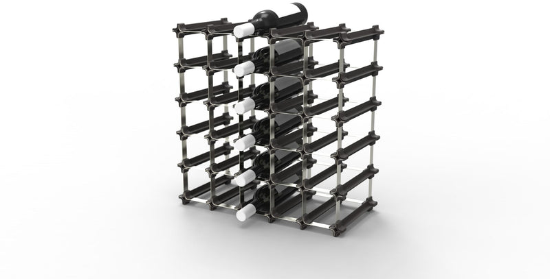 NOOK 25 Bottle Wine Rack