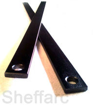 Bespoke sizes window security bars - www.sheffarc.com