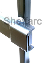 Patio / Garage doors - Steel Security Door Gate / Grille for Home, Office - www.sheffarc.com