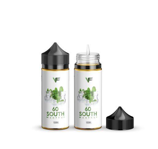 60 SOUTH by Vape Factory - Vape Factory NZ - Vape Store New Zealand