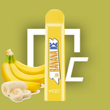 HQD Cuvie Banana ice