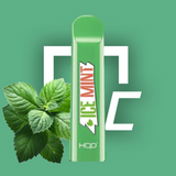 HQD Cuvie Mint Ice