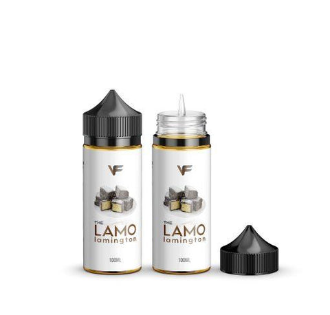 THE LAMO by Vape Factory