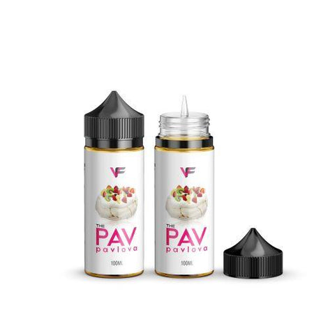 The PAV by The Vape Factory