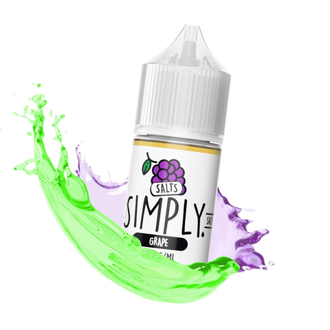 Grape - Simply Salts