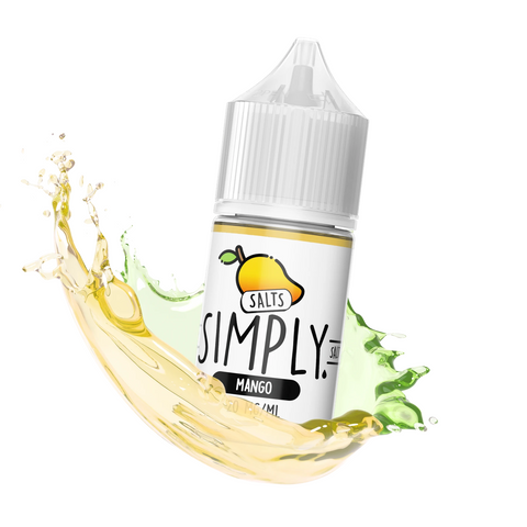 Mango - Simply Salts