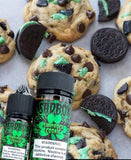 SadBoy 100ml - SHAMROCK COOKIE