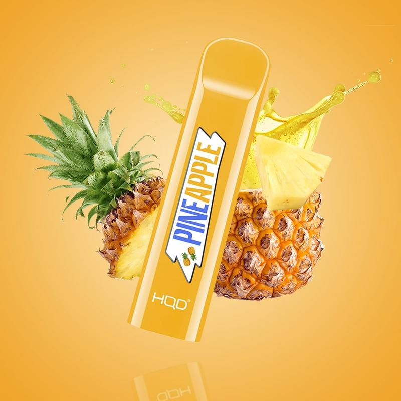 HQD Cuvie Pineapple