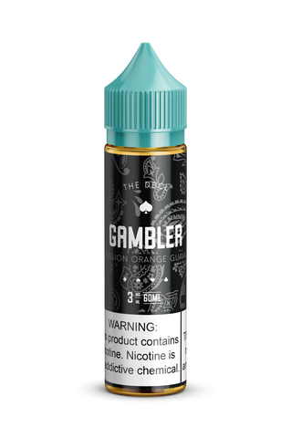 Gambler by Elysian Labs - Vape Factory NZ - Vape Store New Zealand