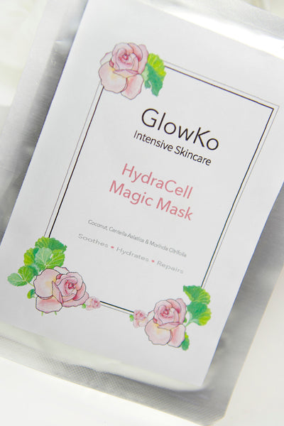 Hydra-Cell Magic Mask