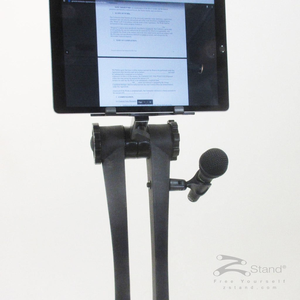 ZMicrophone Holder