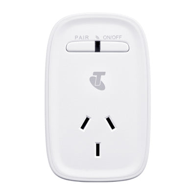 Telstra Smart Home - Smart power plug