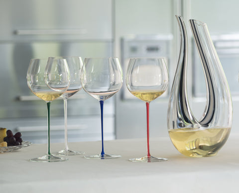 Image of Riedel Amadeo Fatto a Mano Decanter 1.5L