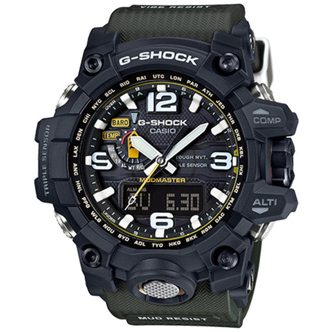 Image of Casio G-Shock Mudmaster Men's Watch GWG1000-1A3
