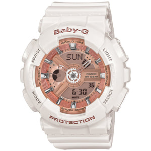 Casio Baby-G Women's Watch BA110-7A1