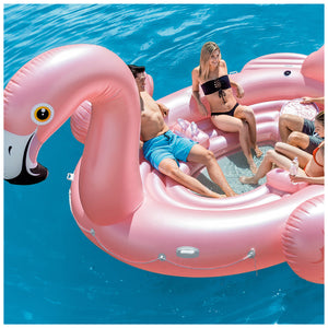 Intex Flamingo Party Inflatable