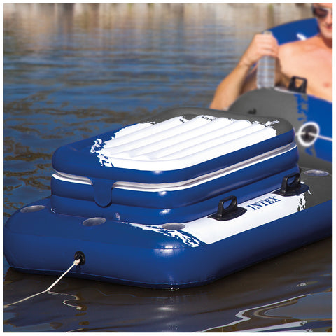 Image of Intex Mega Chill 2 Inflatable Cooler