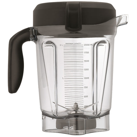 Vitamix Low Profile Wet Container, 2L