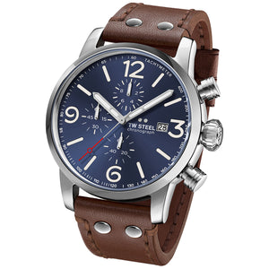 TW Steel Maverick Men's Watch MS104